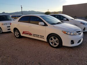 About Accurate Auto Care Arizona